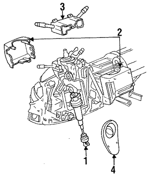 Switches For 1999 Dodge Stratus