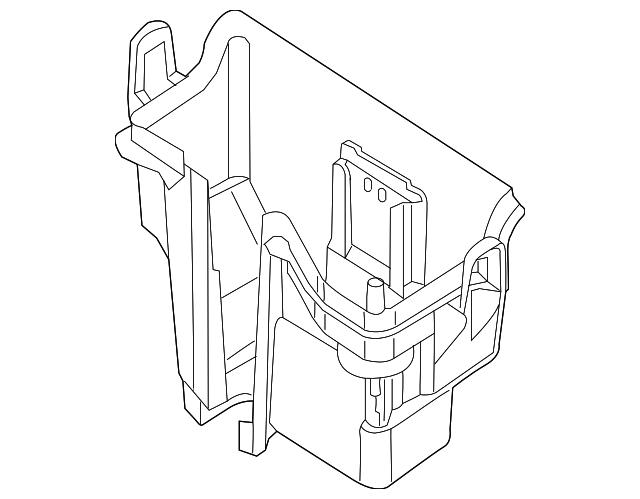 Smart 453 Fuse Box Diagram