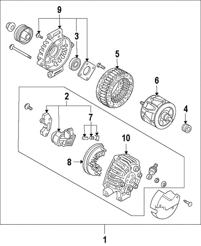 alternator mazda cy01 18 300r 0a xportauto rh xportautoparts com