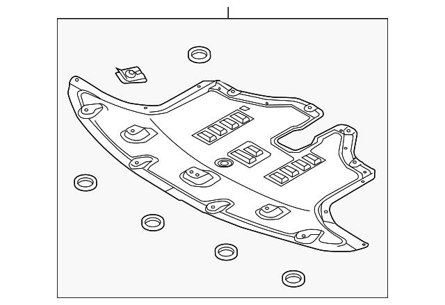 kia parts manual