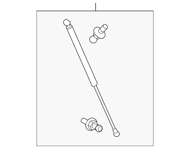 support cylinder