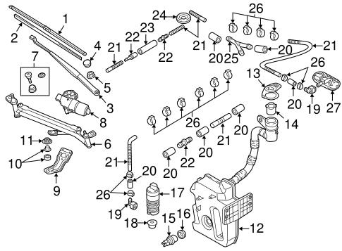 2 8l Sel Engine