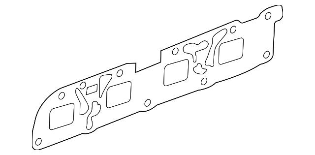 manifold gasket