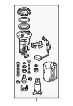 Module Set, Fuel Pump