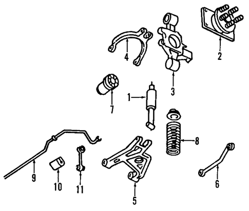 Double Wishbone Rear Suspension Diagram also Induction Cooker in addition Suspensions additionally 7161 additionally RepairGuideContent. on short long arm suspension