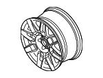 Wheel, Alloy - Ford (BR3Z-1007-B)