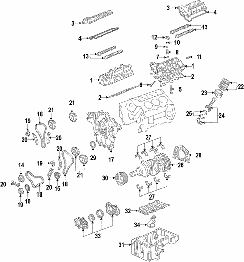 Buick Enclave Engine Mount Diagram - seniorsclub.it schematic-acceptable -  schematic-acceptable.pietrodavico.itdiagram database