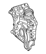 Timing Cover - Mercedes-Benz (276-015-03-00)