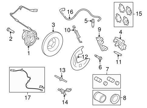 Factory Jaguar Parts
