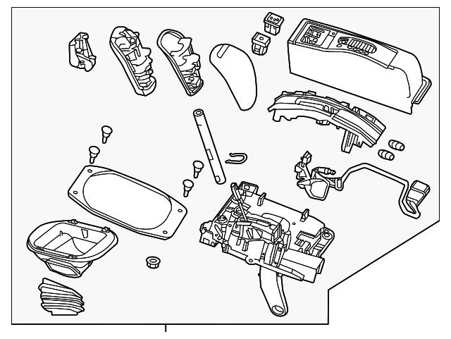 shifter assembly