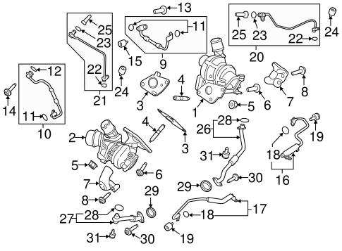Gm 4 3 Turbo Kit