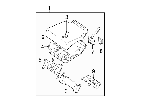 Gm Glove Box Assembly Bumper 22596346 together with P 0996b43f802e40f5 besides Armrests also American Honda Tool And Equipment Program Sojatp2014 likewise Search. on armrest in a car