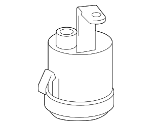 Fuel Filter - Lexus (23300-20040)