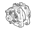 Alternator - Jaguar (C2Z31669)
