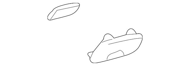 2005 Lexu Gx 470 Fuse Box