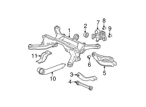 rear suspension parts for 2004 saturn vue. Black Bedroom Furniture Sets. Home Design Ideas