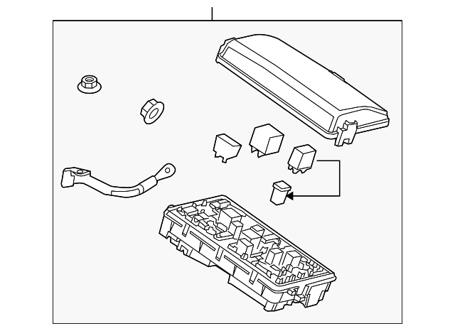 1948 Cadillac Fuse Box,Fuse.Wiring Harness Diagram Images on