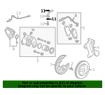 Brake Hose Washer - GM (21012386)