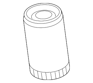 Oil Filter - Ford (AA5Z-6714-A)
