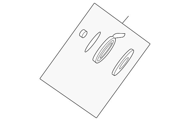 Position Sensor Gm 26091590 Gmpartsnow