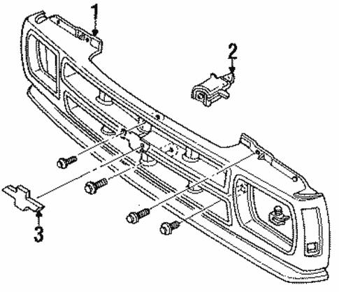 2002 Chevy Cavalier Defrost