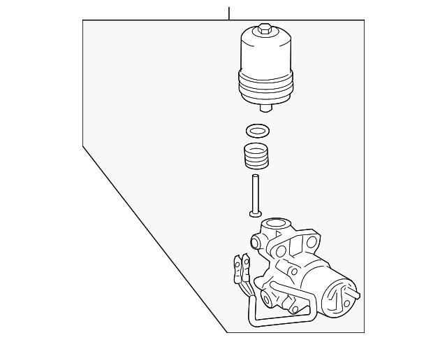 Toyota Parts Online Diagram