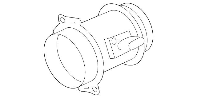 2009 2016 volkswagen touareg mass air flow sensor 059 906 461 n Air Flow Sensor Circuit mass air flow sensor volkswagen 059 906 461 n