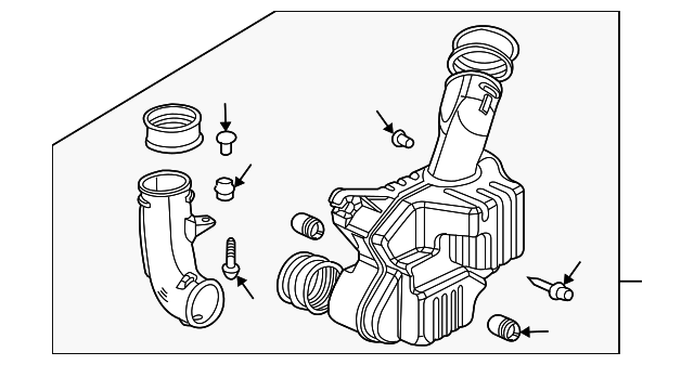 chamber assembly  resonator