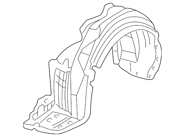 02 Acura Rl Transmission