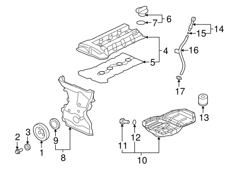 mitsubishi lancer tail light parts diagram  u2022 wiring