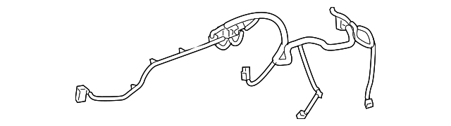 Wire Harness 15905280