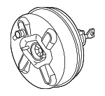 Brake Booster - Isuzu (8152476180)