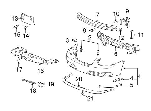 Seananon Jopower 2007 Buick Lucerne Parts Diagram
