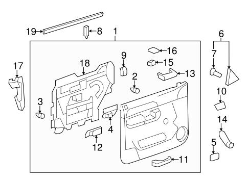 Gmc Door Parts Diagram   shake-metal Wiring Diagram union -  shake-metal.buildingblocks2016.eubuildingblocks2016.eu