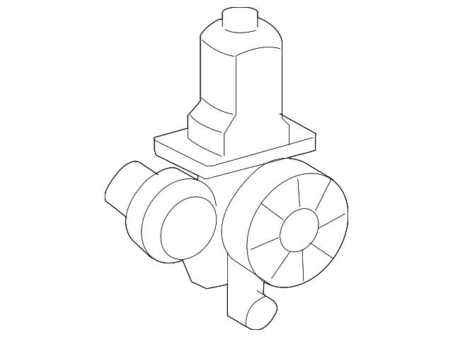 2012 Toyota Tacoma Engine Diagram