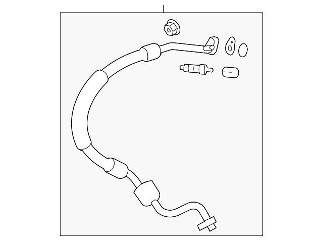 return line assembly