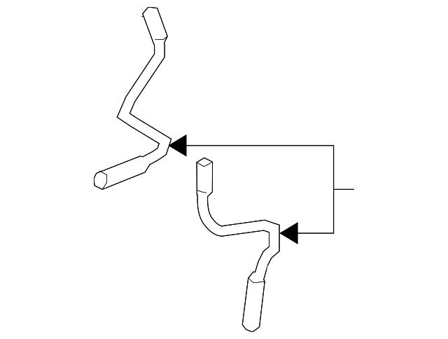 2011 2019 Ford Oxygen Sensor 8f9z 9f472 H