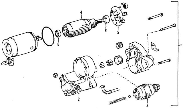 Drive Lexus 2801150060: 98 Lexus Gs400 Engine Diagram At Hrqsolutions.co
