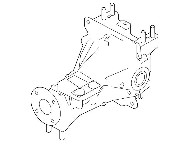 Mazda Mx 5 Rear