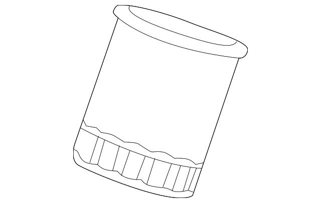 filter  oil  filtech toyo roki