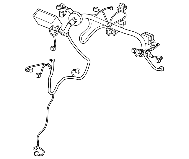 Manufacturing Process Of Wiring Harness
