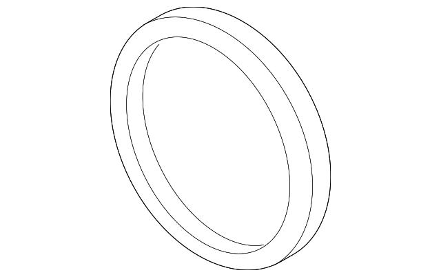 2007 2014 Acura Seal Gasket 2 33121 Sfe 901