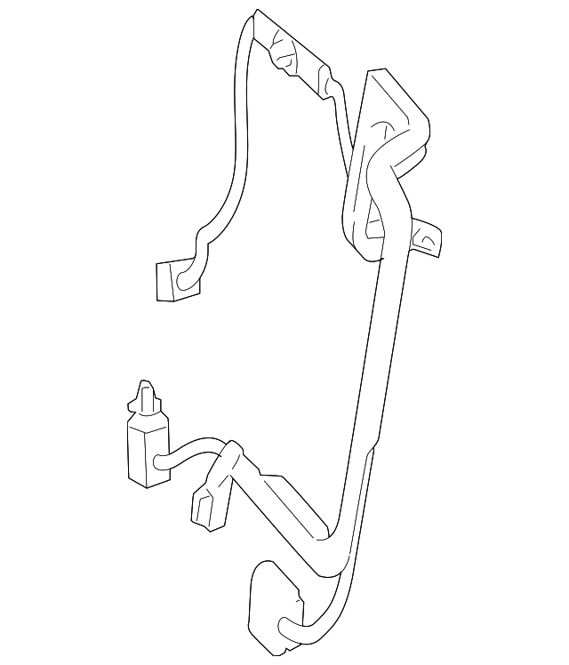 Toyota Harness For