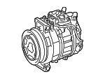 Compressor - Mercedes-Benz (001-230-54-11-80)