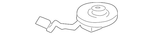 Mazda T060-60-970 Fuel Tank Sending Unit