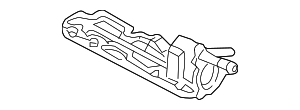 Thermostat Housing - Toyota (16323-20010)