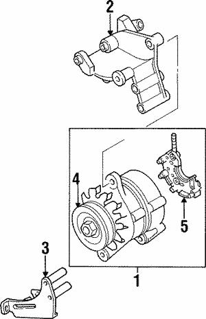 Generators For Your Toyota Scion Acura And Lexus