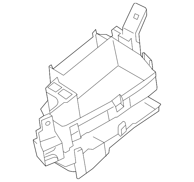 mazda cx 9 fuse box diagram