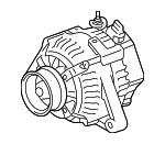 Alternator - Toyota (27060-31081-84)