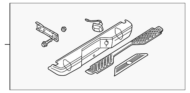 Bumper Assembly